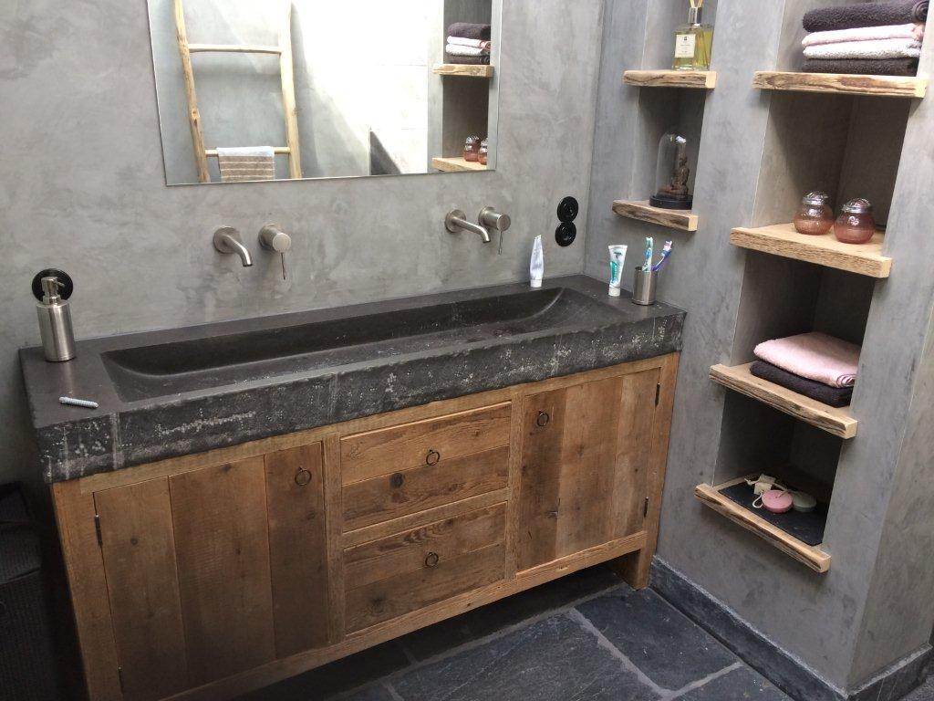 badkamermeubel -loodgieter slootweg